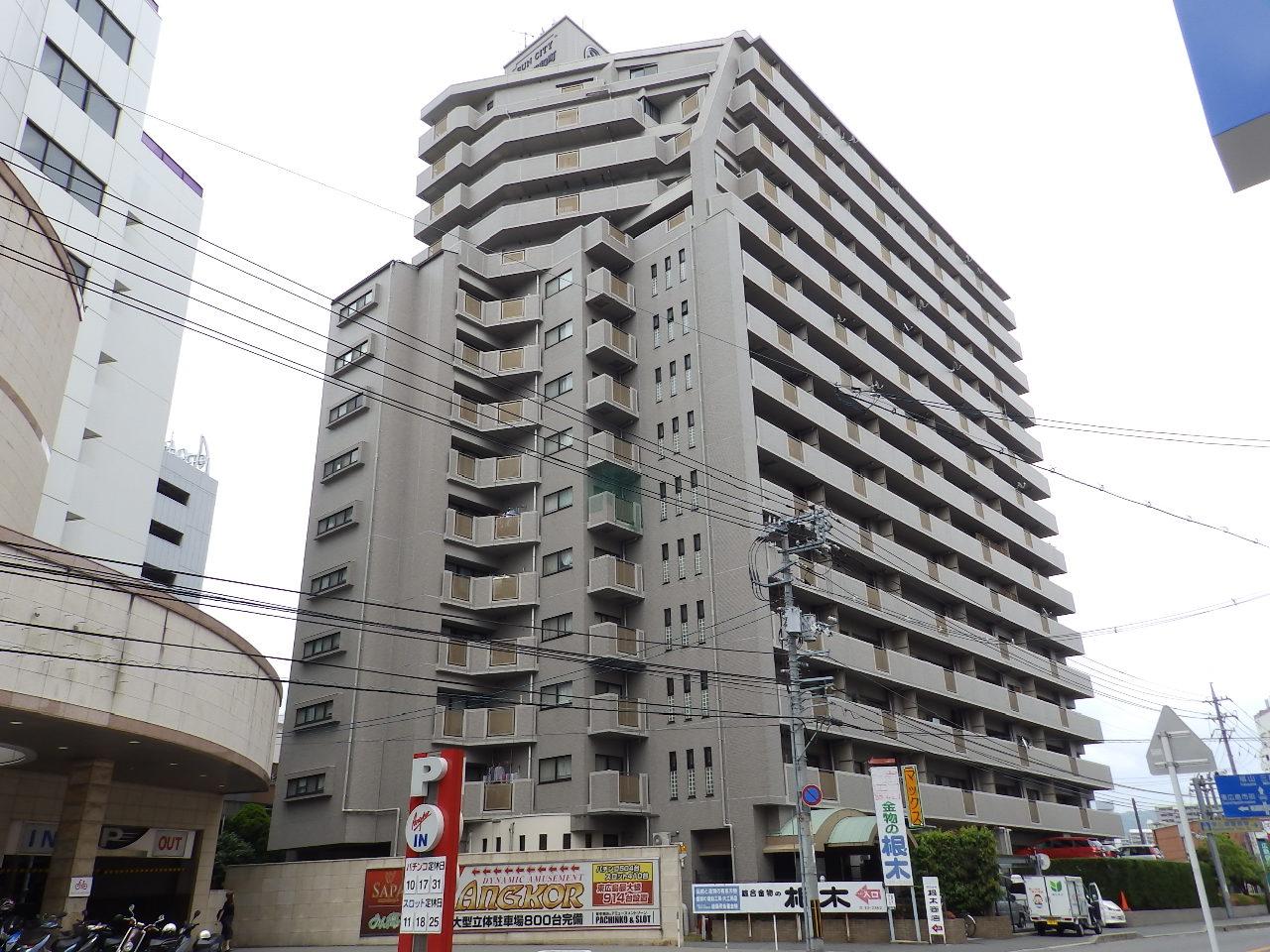 サンシティ西条昭和町