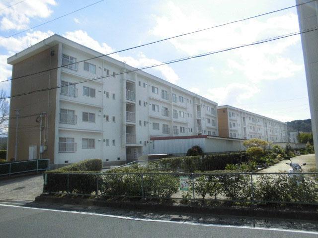 高陽ニュータウン     第一分譲住宅